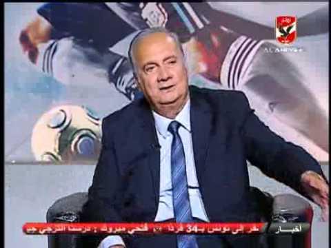 سمير زاهر يدعم بمبادره برنامج الكرة والجماهير