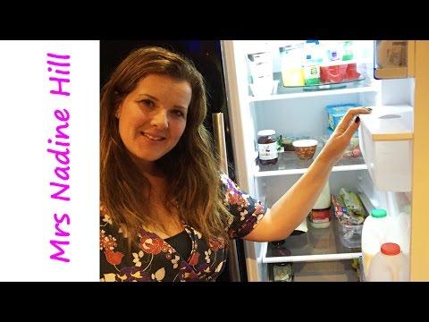 Hisense American Fridge Freezer Review