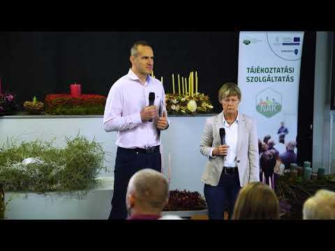 Kertészeti szeminárium 2019. november 19. Változások a technológiákban 1.