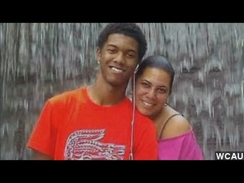 Teen Son Bravely Shields Mother From Gunfire During Break-In