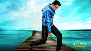 Uttama Villain - count down begins
