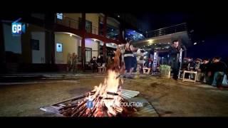 Pashto New Songs 2016 Jahanger Khan & Arbaz Khan Film ILZAAM Songs HD