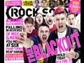 Rock Sound Live Chat With The Blackout!