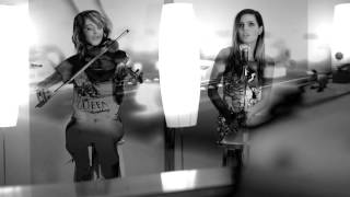 Клип Lindsey Stirling - Bright ft. Echosmith