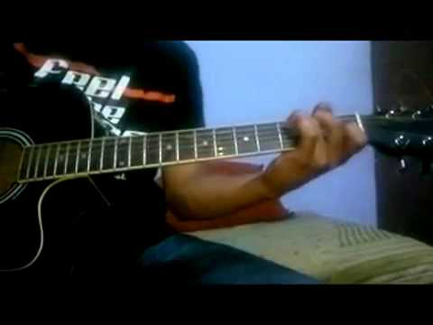 Pareshaan guitar chords lesson isahqzaade strumming