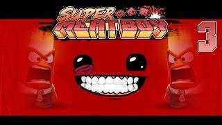 Super Meat Boy [Ep. 3] - RAGEQUIT