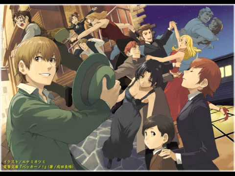 Baccano! is listed (or ranked) 35 on the list The Best Supernatural Anime