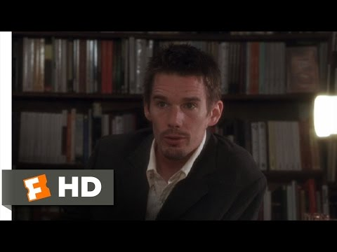 Before Sunset 1 10 Movie Clip What Is Your Next ...