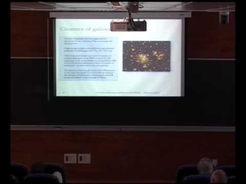Nine years of physics with the MAGIC gamma ray telescopes (Juan Cortina)
