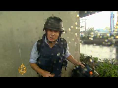 28 April 2010 Al Jazeera