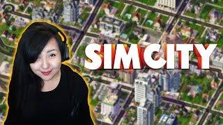 SimCity || Chill, chat, hangout ♥