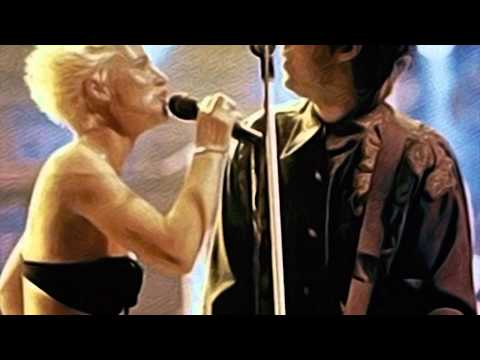 ROXETTE Chances Live in Oldemburg 1989