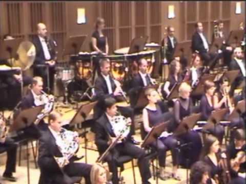 Richard Wagner - Overture For