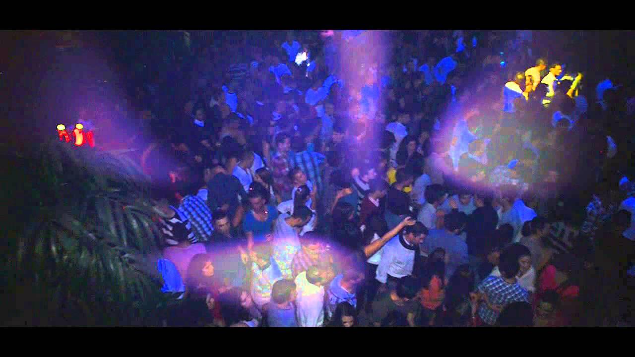 video discoteca: