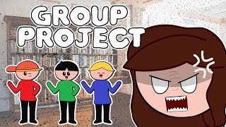Group Project of Hell [Part 1]