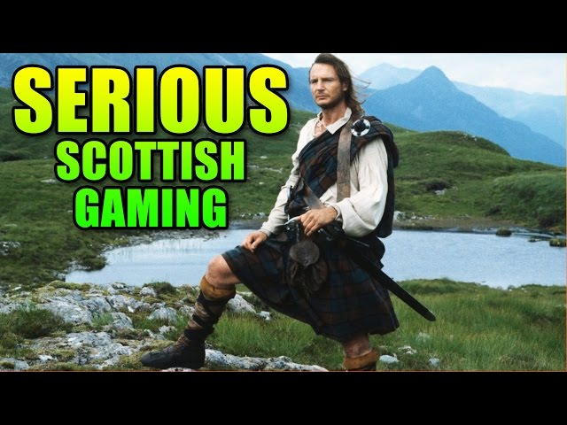 Gaming With Scots, Serious Business | Battlefield 4  Chaboyy Azzy Doom49 & Matimio