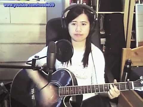 Yui - Goodbye Days (cover) video