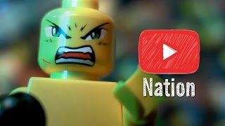 8 Lego Videos from True Master Builders