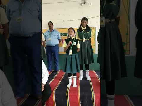 Student Beautiful speech about Indian Army