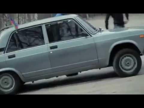 Azeri Avtoshlari Moskvada 2 (Avtosh In Moscow  2012 HD  New )