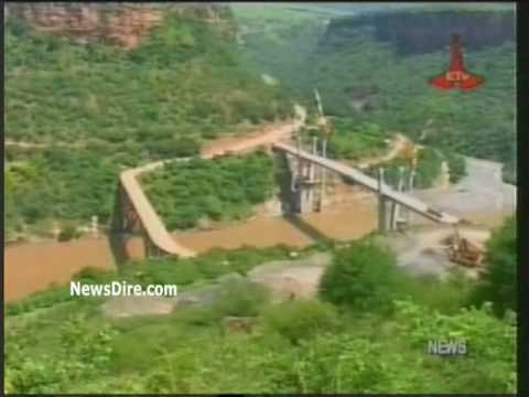 Ethiopia - Agreement On The Nile River Basin Cooperative Framework Signed video