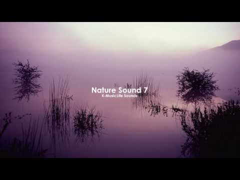 Nature Sound 7 - THE MOST RELAXING SOUNDS -