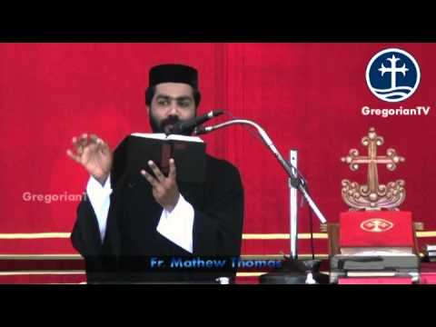 Dhyanam by Fr.Mathew Thomas Kodumon -22-11-2013