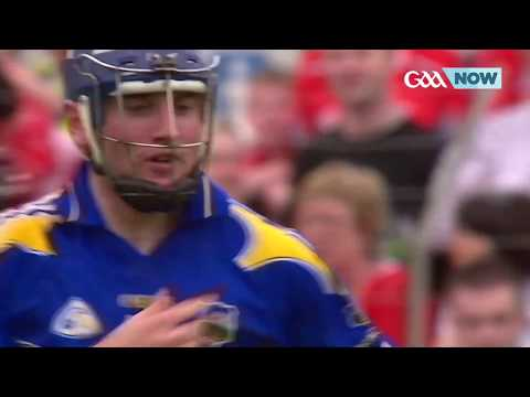 GAANOW Rewind: Name the Goal - 2008 Eoin Kelly Goal Tipperary v Cork Munster Championship