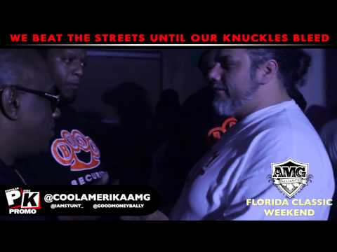 Cool Amerika - No Taxes Promo Tour Orlando Vlog [Independent Artist]