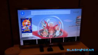Android TV walkthrough