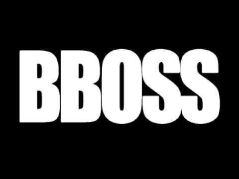 Bboss - Kung Fu Yu