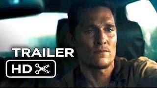 Interstellar Official Teaser Trailer #1 (2014) Christopher Nolan Sci-Fi Movie HD