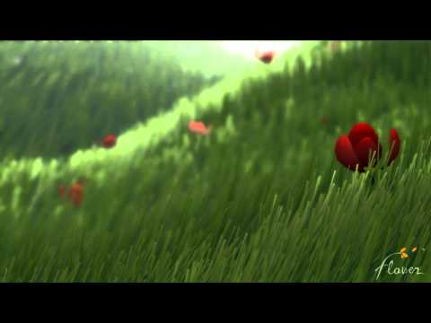 Flower: Life as a Flower (Indie Game Music HD)