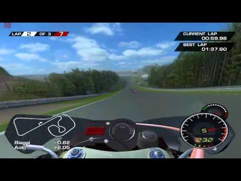 MotoGP 2015 Let's Play by Bosz