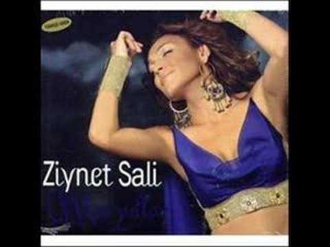 Ziynet Sali - Yurek Yarali Buyuyor