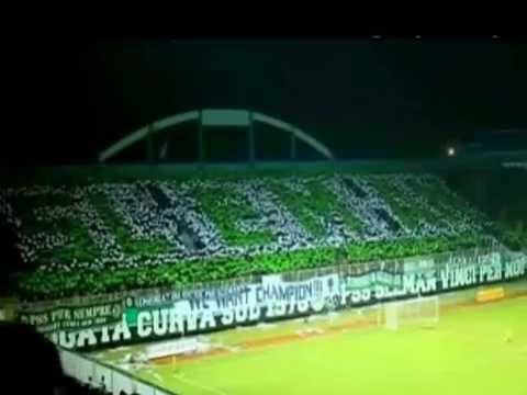 7 Koreografi Terbaik Supporter Indonesia
