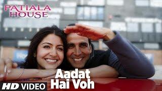 download lagu Aadat Hai Voh Full Song Patiala House  Akshay gratis