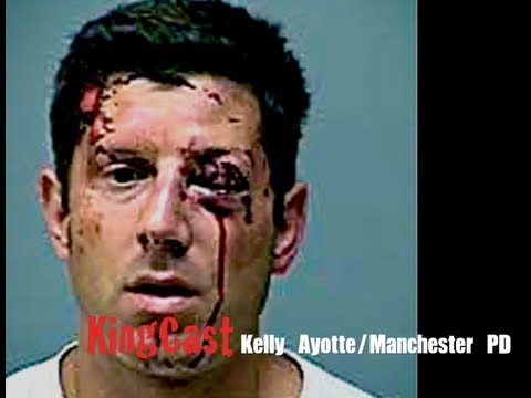 Expose Benghazigate's Kelly Ayotte And Bad Manchester Nh Cops On Video And Help Save A Dog. video