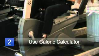 Belly Fat Cellulite How to Calculate Calories Used by Exercise Bike