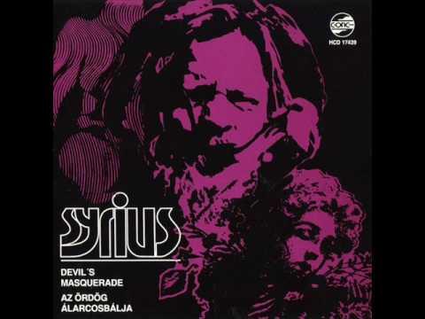 A Syrius együttes Ausztráliában