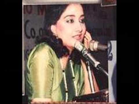 Naheed Akhtar Dilka Darwaza Khula Na Rakhna