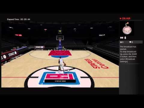 NBA 2K16 Rebuild 11 Los Angeles Clippers