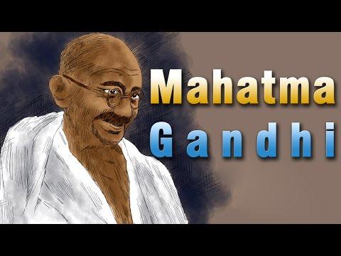 Mahatma Gandhi | Kilkariyan | Hindi Stories For Kids | Bedtime Children Stories | Kids Stories video