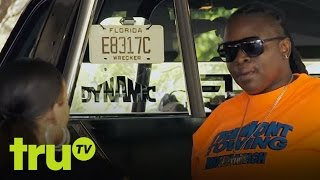 South Beach Tow - Bernice Defies Death And Seeks Revenge