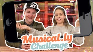 MUSICALLY CHALLENGE!