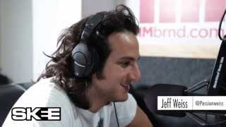Award Winning Journalist Jeff Weiss Discusses RiFF RaFFs Place In Hip-Hop