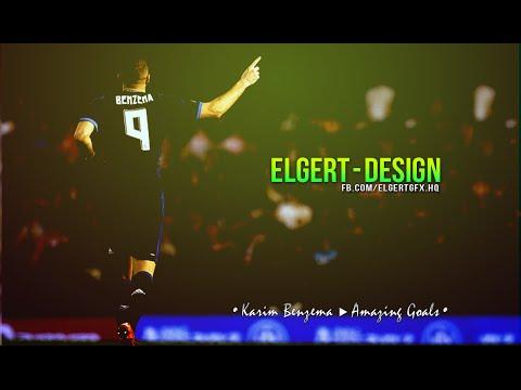 • Karim Benzema ► Amazing Goals on 2015/16 •