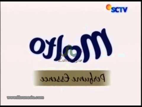 Iklan Molto Perfume Essence - Logo