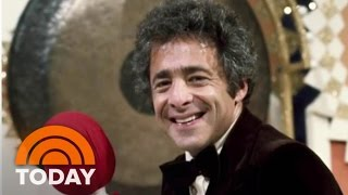 Chuck Barris, 'Gong Show' Creator And Host, Dies At 87 | TODAY