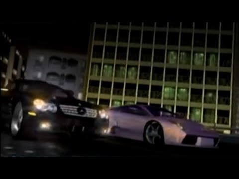 Midnight Club 3: DUB Edition - US Champ Series 07 [Final Race]